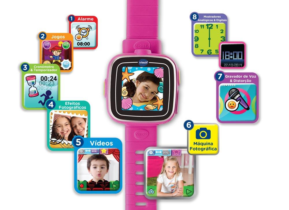 ca6ff32b912 Kidizoom Smartwatch