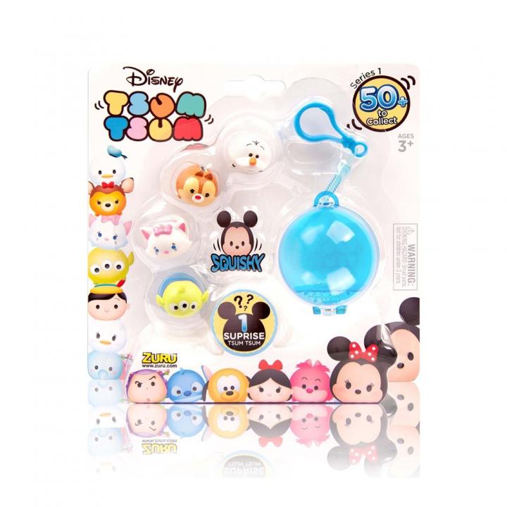 Disney Tsum Tsum Concentra