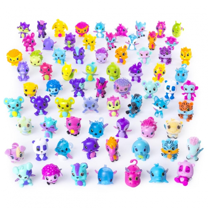 Mini Hatchimals